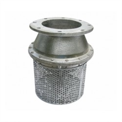 FLOMAX FOOT VALVE (FLANGED) 250MM