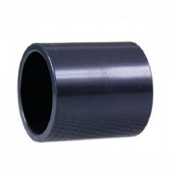 SOLVENT WELD SOCKET 90MM