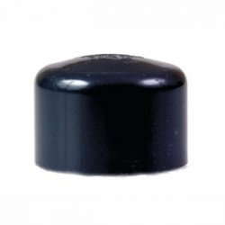 SOLVENT END CAP 25MM