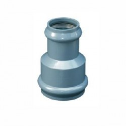 PVC MOULDED REDUCER 90 X 75MM