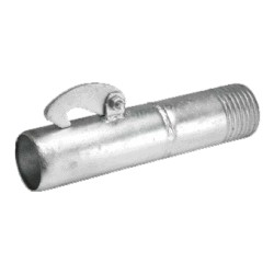 LATCH MALE HOSE ADAPTOR 76 X 80MM