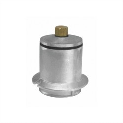 HYDRANT VALVE O-TYPE 102MM